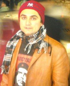 Wali Khan Babar - Shot dead 2 years ago today,